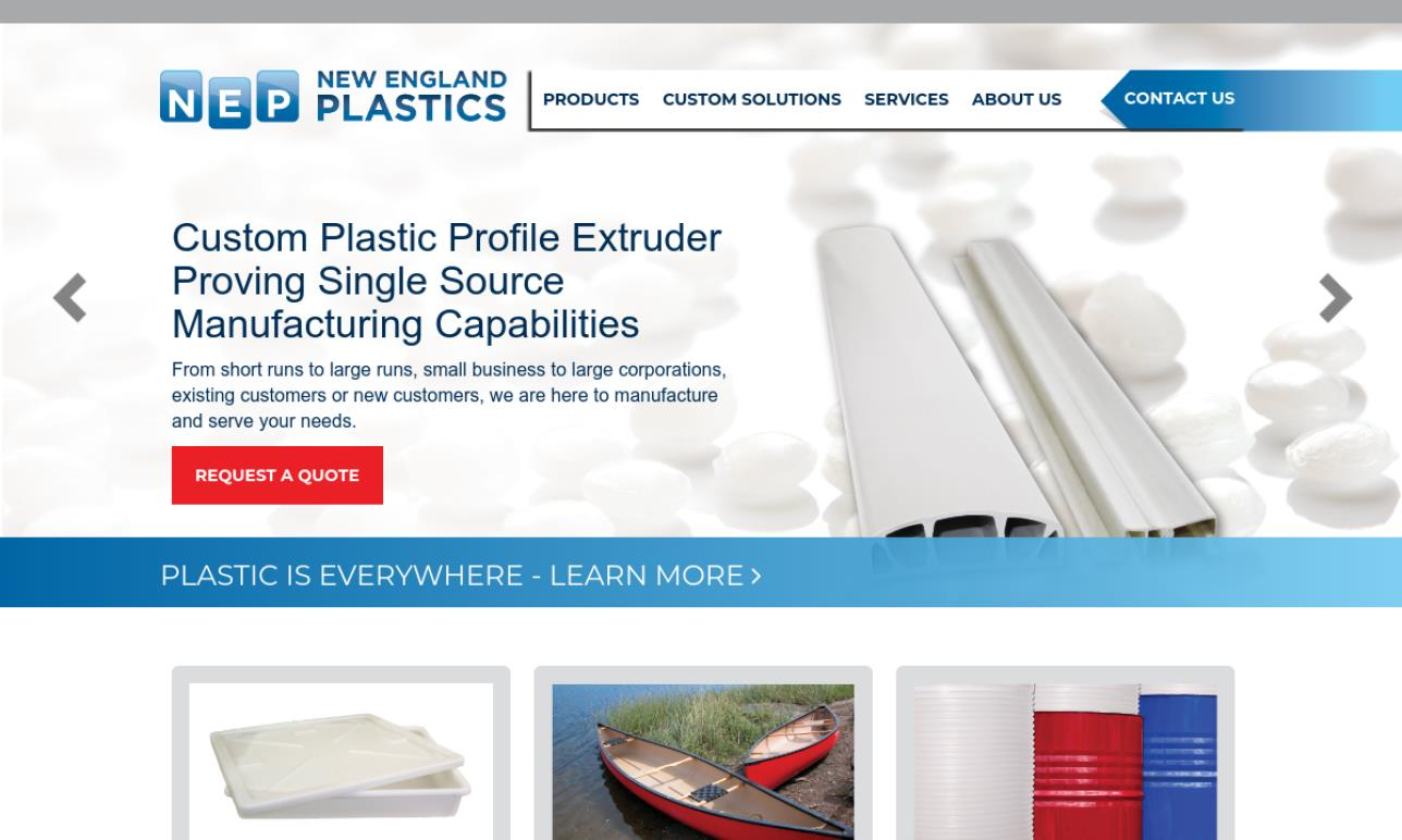 New England Plastics Corporation