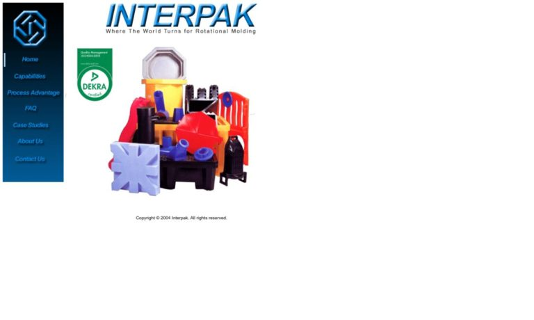 Interpak, Inc.