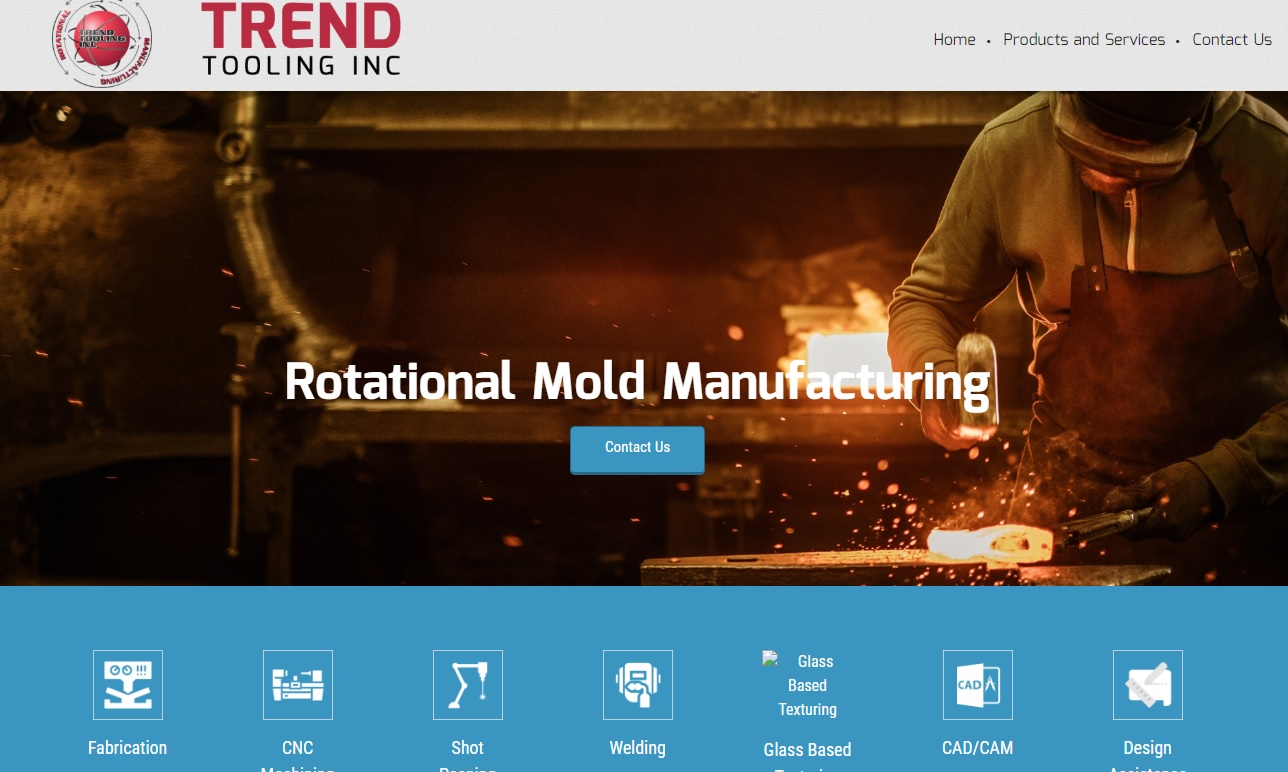 Trend Tooling L.A. Division, Inc.