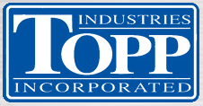 Topp Industries, Inc. Logo